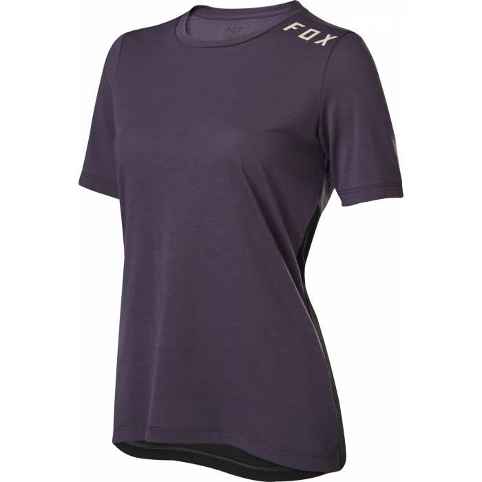 Fox Ranger DR Damen Mountainbike kurzarm Shirt, 25115-367
