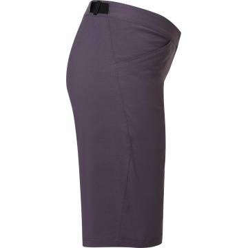 FOX MTB Hose Damen kurz  Ranger | violett | 25135-367 Seitenansicht