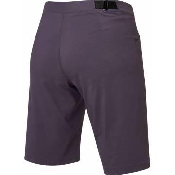 FOX MTB Hose Damen kurz  Ranger | violett | 25135-367 Ansicht Rückseite