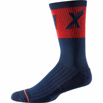 Fox Trail Cushion Moutainbike Socken, 25144-007