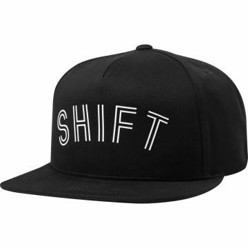 Shift Bowery Snapback Basecap, 25396-001