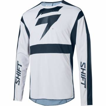 Shift Black Label Republic LE Motocross Jersey, 23877-007