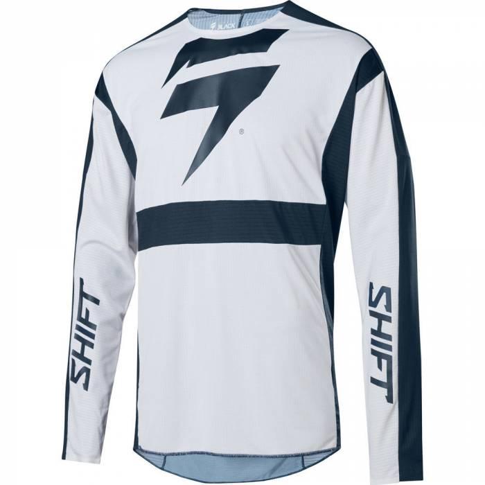 Shift Black Label Republic LE Motocross Jersey, 23877-007