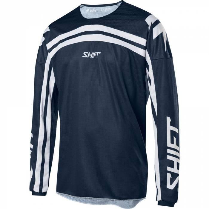 Shift White Label Republic LE Motocross Jersey, 25331-007