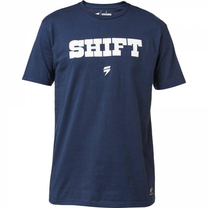 Shift T-Shirt Republic SS Tee, 25392-007