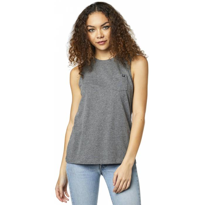 Fox Flutter Damen Tank Top, 25047-185