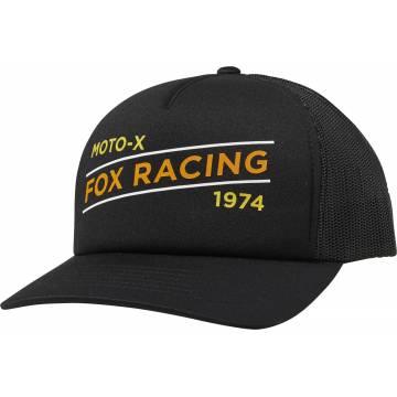 Fox Banner Trucker Damen Snapback Basecap, 25079-001