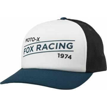 Fox Banner Trucker Damen Snapback Basecap, 25079-519