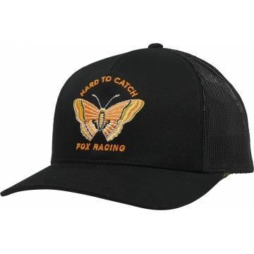 Fox Flutter Damen Snapback Basecap, 25084-001