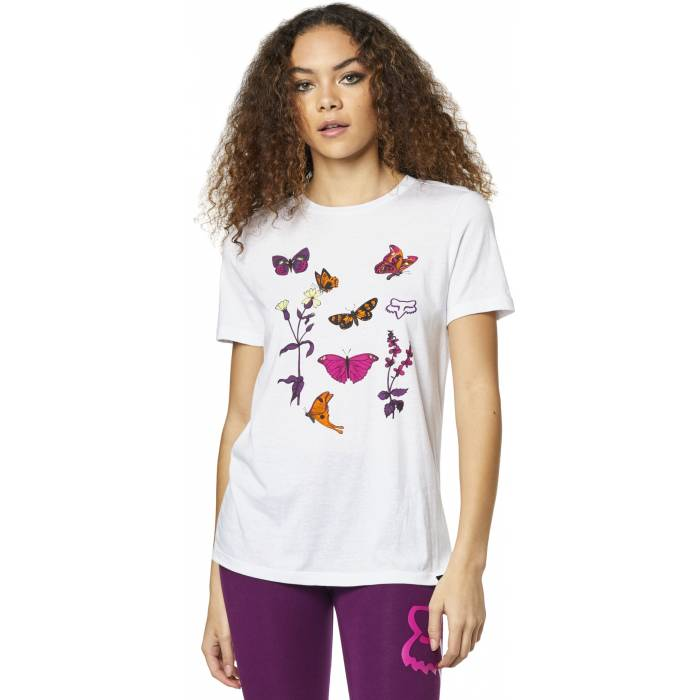 Fox Monarch Damen T-Shirt, 25040-008
