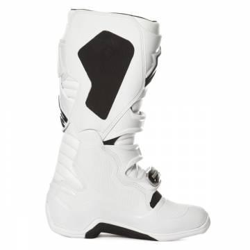 Alpinestars Tech 7 Stiefel   weiß   2012014-20 Seitenansicht