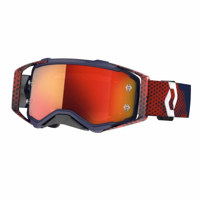 SCOTT Prospect Motocross Brille, rot/blau, 272821-1228280