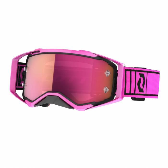 SCOTT Prospect Motocross Brille, pink-schwarz, 272821-1665340