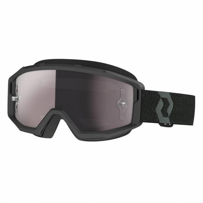 SCOTT Primal Motocross Brille, schwarz, 278597-0001269