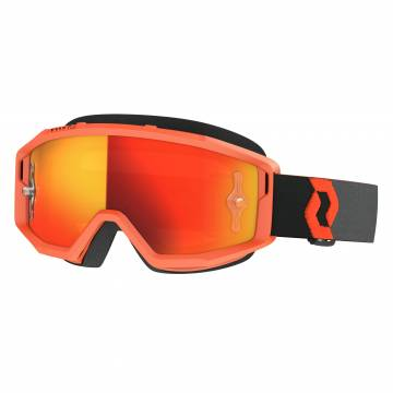 SCOTT Primal Motocross Brille, orange/schwarz, 278597-1008280