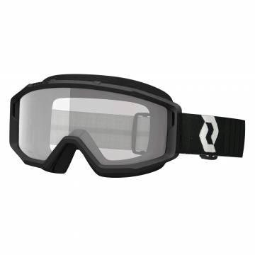 SCOTT Primal Motocross Brille, schwarz, 278598-1001043