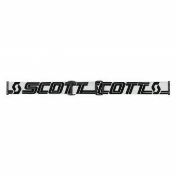 SCOTT Primal Motocross Brille, weiss, 278598-1035043 Brillenband