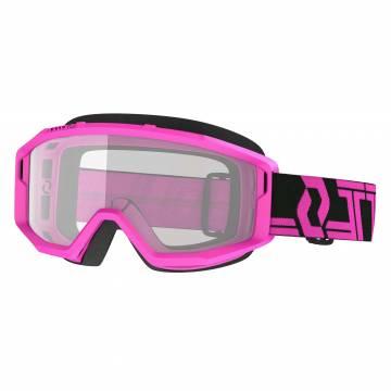 SCOTT Primal Motocross Brille, schwarz/pink, 278598-1254043
