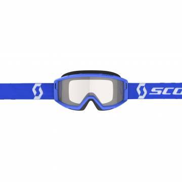 SCOTT Primal Motocross Brille, blau, 278598-0003043 Frontansicht