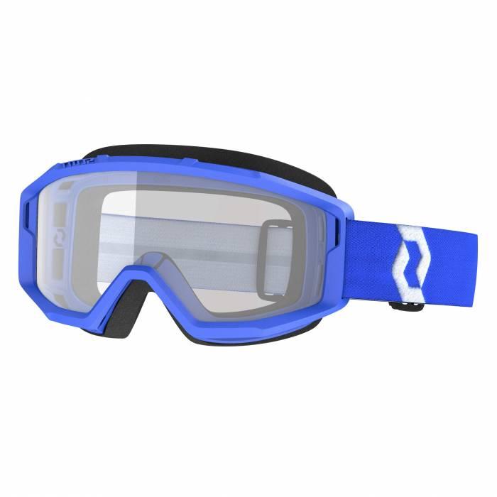 SCOTT Primal Motocross Brille, blau, 278598-0003043