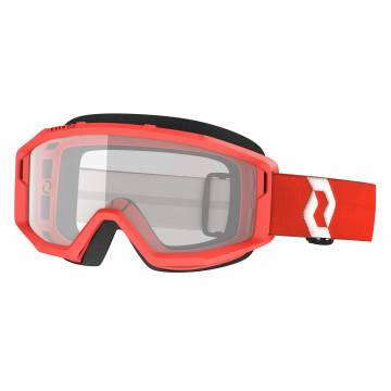 SCOTT Primal Motocross Brille, rot, 278598-0004043