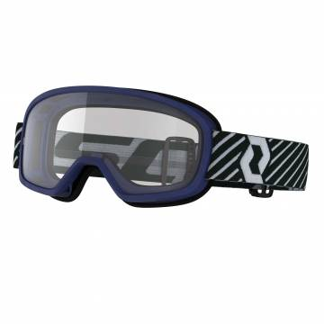 SCOTT Buzz Kinder Motocross Brille, blau, 272838-0003043