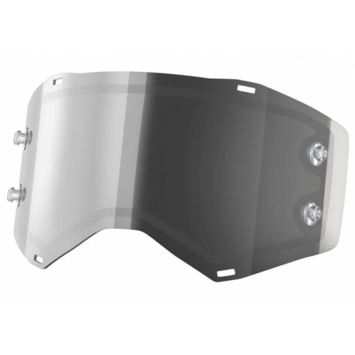 SCOTT Ersatzscheibe Dual Light Sensitive Prospect/Fury, selbstabdunkelnd, 265518-328