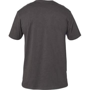 FOX Advantage Premium T-Shirt, dunkelgrau, 26001-587 Rückansicht