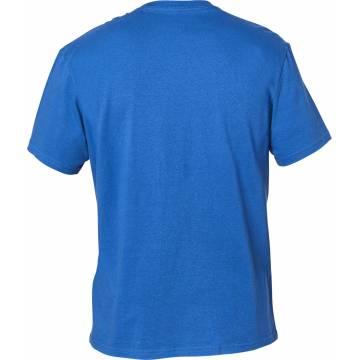 FOX Show Stopper T-Shirt, blau, 26019-159 Rückansicht