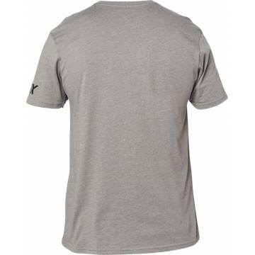 FOX Pro Circuit Premium T-Shirt, grau, 26445-185 Rückansicht