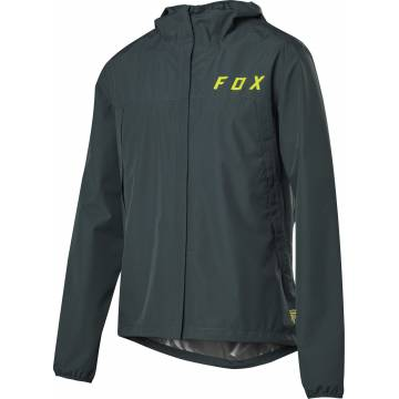 FOX Mountainbike Regenjacke...