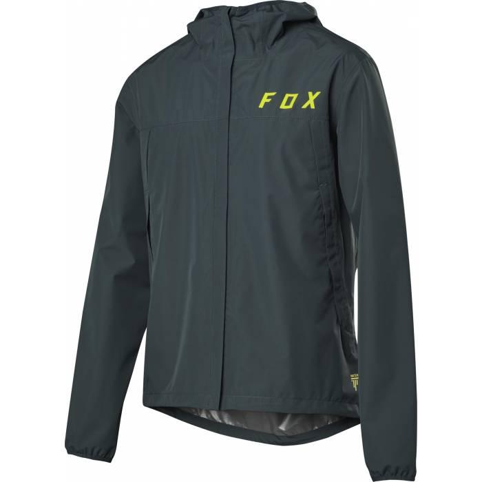 FOX MTB Regenjacke Ranger...