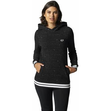 FOX Constellation Damen Hoodie, schwarz, 25691-001