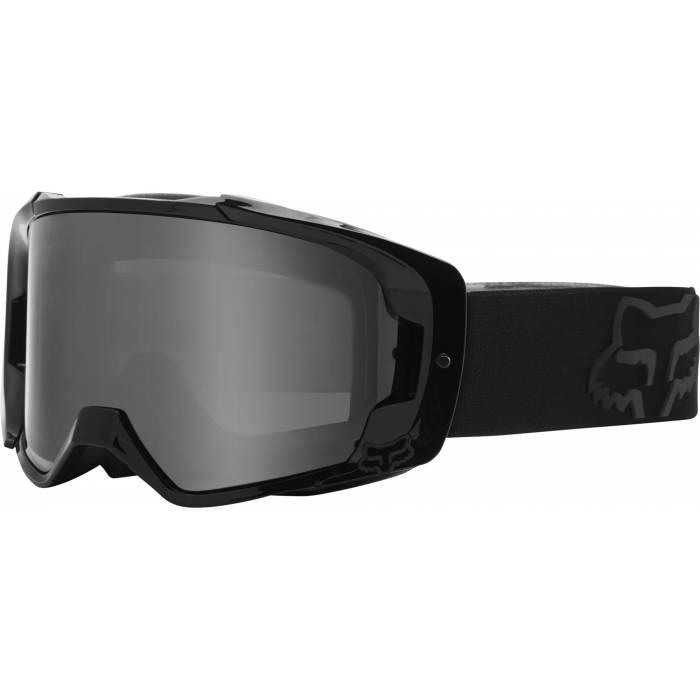 FOX Vue Stray Motocross Brille | schwarz | 25826-001-OS