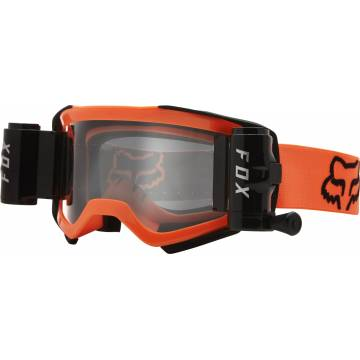 FOX Roll Off Brille Airspace Stray | orange | 26566-824-OS