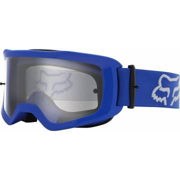 FOX Brille Main Stray | blau | 25834-001-OS