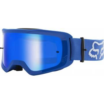 FOX Brille Main Stray verspiegelt | blau | 26536-002-OS