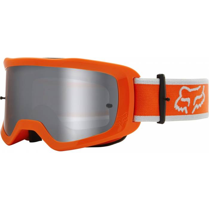 FOX Brille Main Barren | verspiegelt | orange | 25837-824-OS