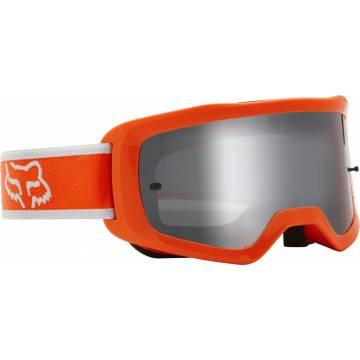 FOX Brille Main Barren   verspiegelt   orange   25837-824-OS Seitenansicht
