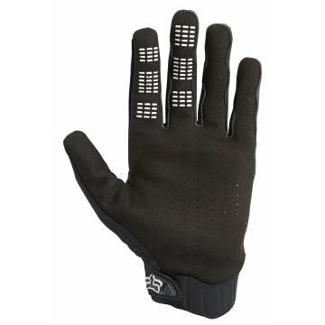 FOX Handschuhe Flexair   schwarz   24861-001 Ansicht Innenseite
