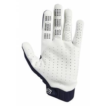 FOX Handschuhe Flexair   dunkelblau   24861-007 Ansicht Innenseite