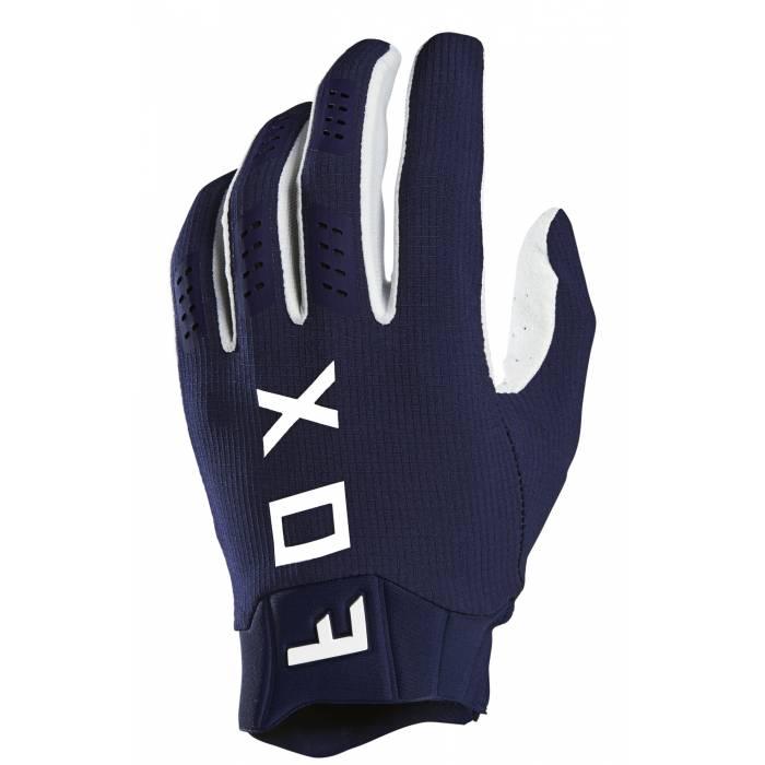 FOX Handschuhe Flexair   dunkelblau   24861-007