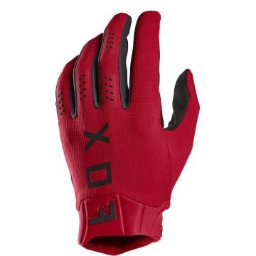 FOX Handschuhe Flexair | rot | 24861-122