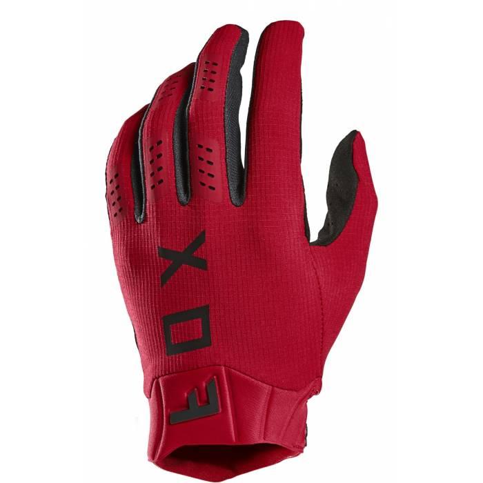 FOX Handschuhe Flexair   rot   24861-122