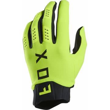 FOX Handschuhe Flexair | neongelb | 24861-130