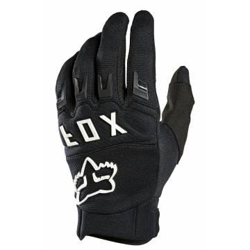 FOX Handschuhe Dirtpaw | schwarz-weiß | 25796-018