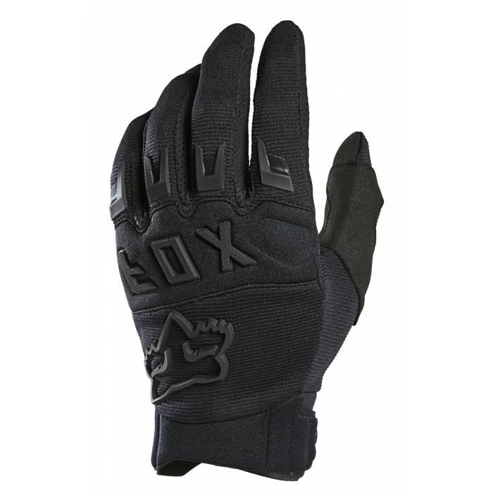 FOX Handschuhe Dirtpaw | schwarz-schwarz | 25796-021