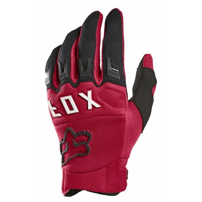 FOX Handschuhe Dirtpaw | rot-schwarz | 25796-122