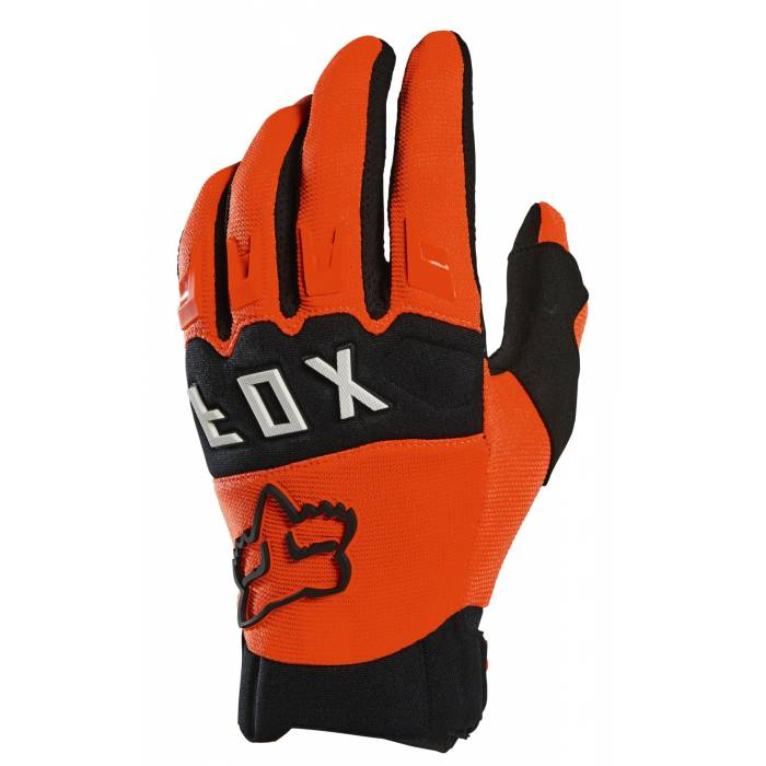 FOX Kinderhandschuhe Dirtpaw | orange | 25868-824