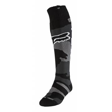 FOX MX Kniesocken Coolmax Speyer | schwarz-camp | 25896-001
